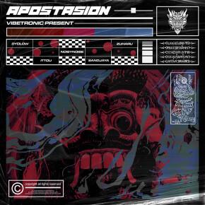 """VIBETRONIC // ALBUM """"APOSTATION"""""""