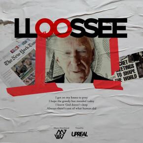"SENNA MUNZA // SINGLE ""LLOOSSEE"""