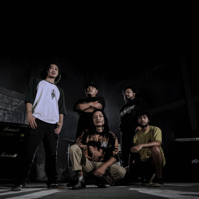 "BERINGAS // VIDEO SINGLE ""KRIMINALISASI HIJAU"""