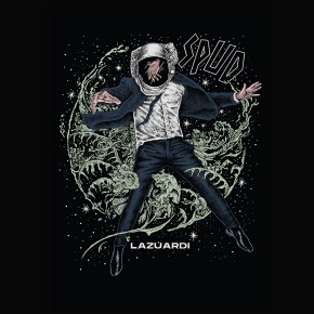 "SPUD // VIDEO SINGLE ""LAZUARDI"""