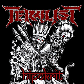 "TERALIST // VIDEO SINGLE ""HIPOKRIT"""