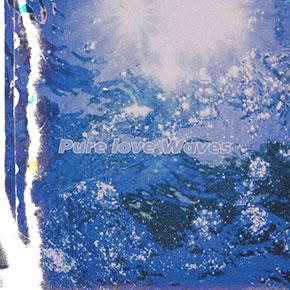 "NAILWAY // DEBUT SINGLE ""PURE LOVE WAVES"""