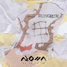 "PUSAKATA // RILIS SINGLE ""RUNGRUM"""