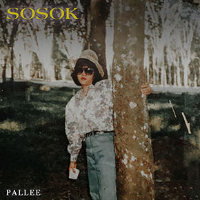 PALLEE // RILIS SINGLE SOSOK