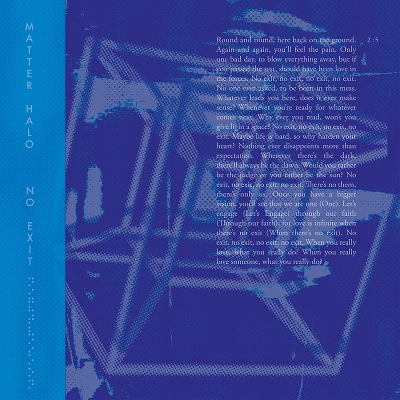 Matter-Halo---No-Exit-Single-Artwork-BODY-1
