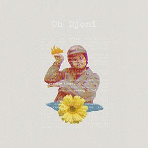 "DJONI COBRA // RILIS SINGLE PERDANA ""OH DJONI"""