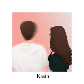 "XANDARA // RILIS SINGLE ""KASIH"""