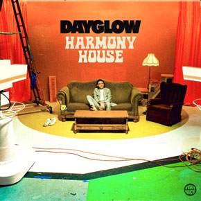 "DAYGLOW // RILIS ALBUM ""HARMONY HOUSE"""
