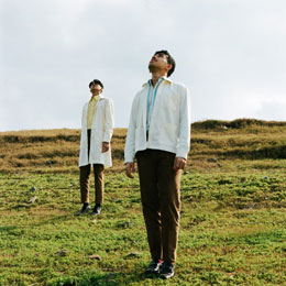 """MATTER HALO // RILIS VIDEO MUSIK """"WHEN THE SCREEN IS TURNING BLACK, BUT YOU'RE STILL SEEING THE LIGHT"""""""