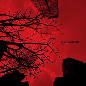 """ALLO CABLES // RILIS SINGLE """"WHEEL"""""""