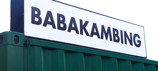 BABAKAMBING // HIDDEN GEMS MAKANAN KAMBING DI DENPASAR
