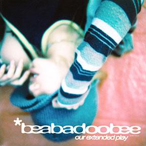 "BEABADOOBEE // RILIS EP BARU ""OUR EXTENDED PLAY"""