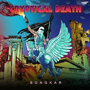 "CRYPTICAL DEATH // RILIS SINGLE ""BONGKAR"""