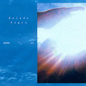 "HELADO NEGRO // MERILIS ALBUM BARU ""FAR IN"""
