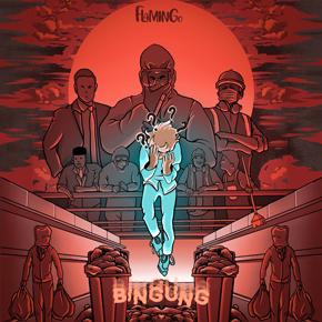 "FLAMINGO // RILIS SINGLE ""BINGUNG"""