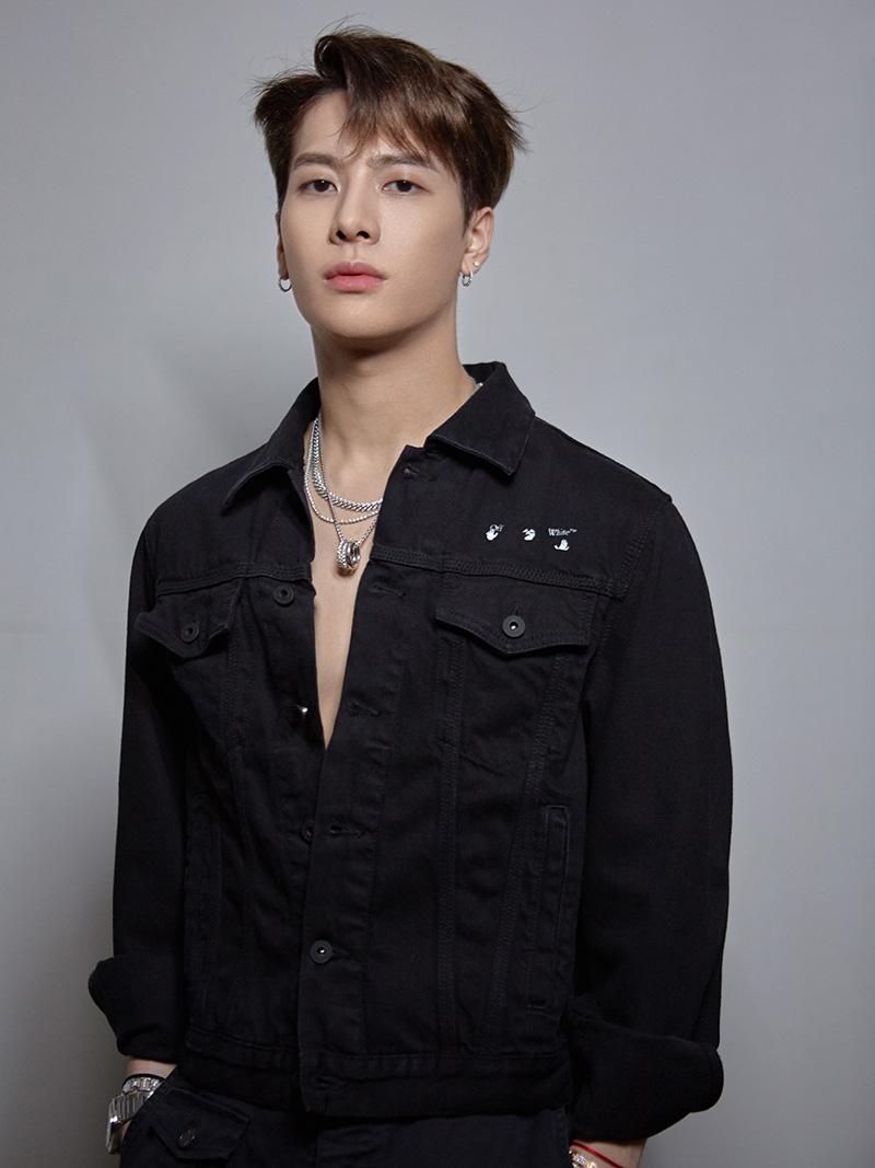 Jackson Wang - Body