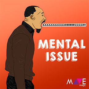 TAK MELULU SOAL ANXIETY, KENALI MACAM-MACAM MENTAL ISSUES MELALUI 5 FILM BERIKUT!