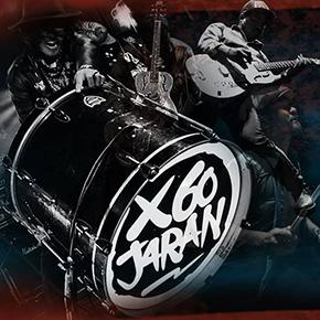 """X60 JARAN // RILIS SINGLE BARU """"DREAMER"""""""