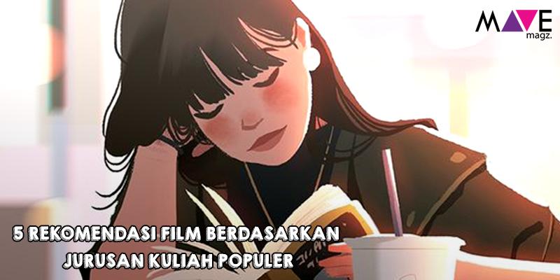film kuliah populer
