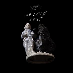 """KEATON HENSON // RILIS LAGU """"NO LOVE LOST"""""""