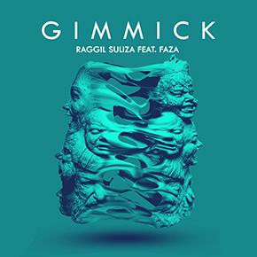 "RAGGIL SULIZA & FAZA FARIHA // MERILIS SINGLE ""GIMMICK"""