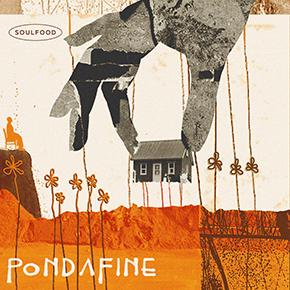 """SOULFOOD // MERILIS SINGLE """"PONDAFINE"""""""