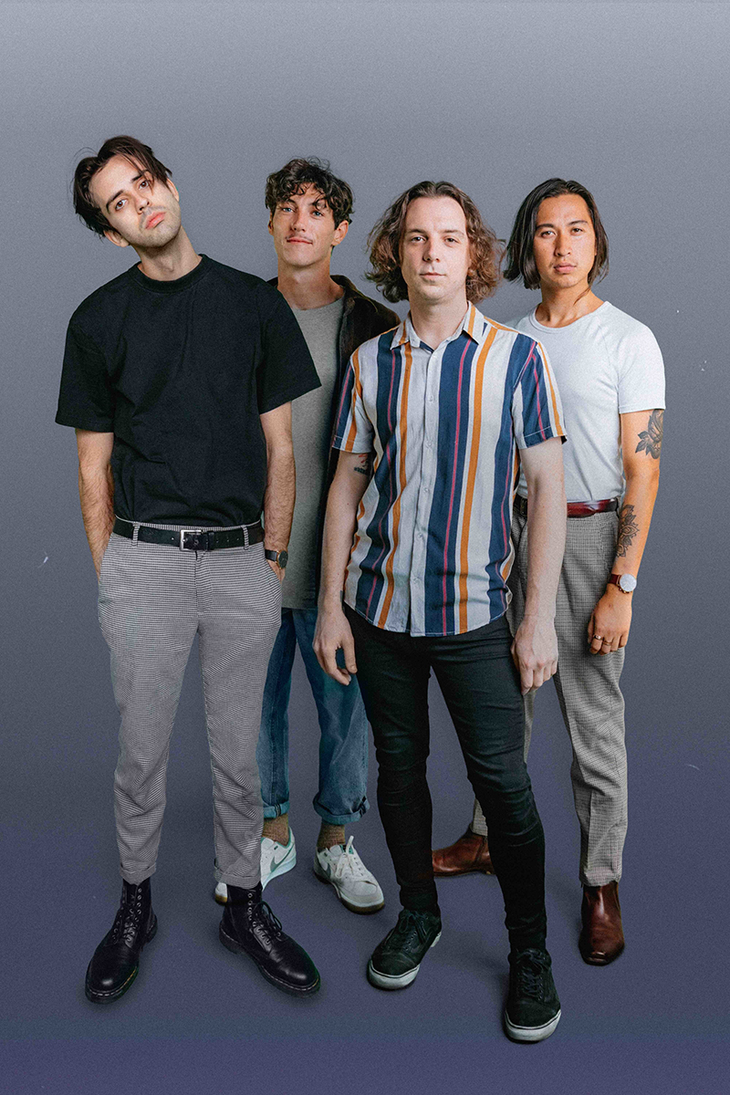 With Confidence - Body