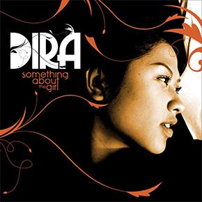 "DIRA // MERILIS ALBUM ""SOMETHING ABOUT THE GIRL"""