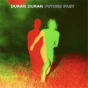 "DURAN DURAN // RILIS SINGLE ""ANNIVERSARY"""