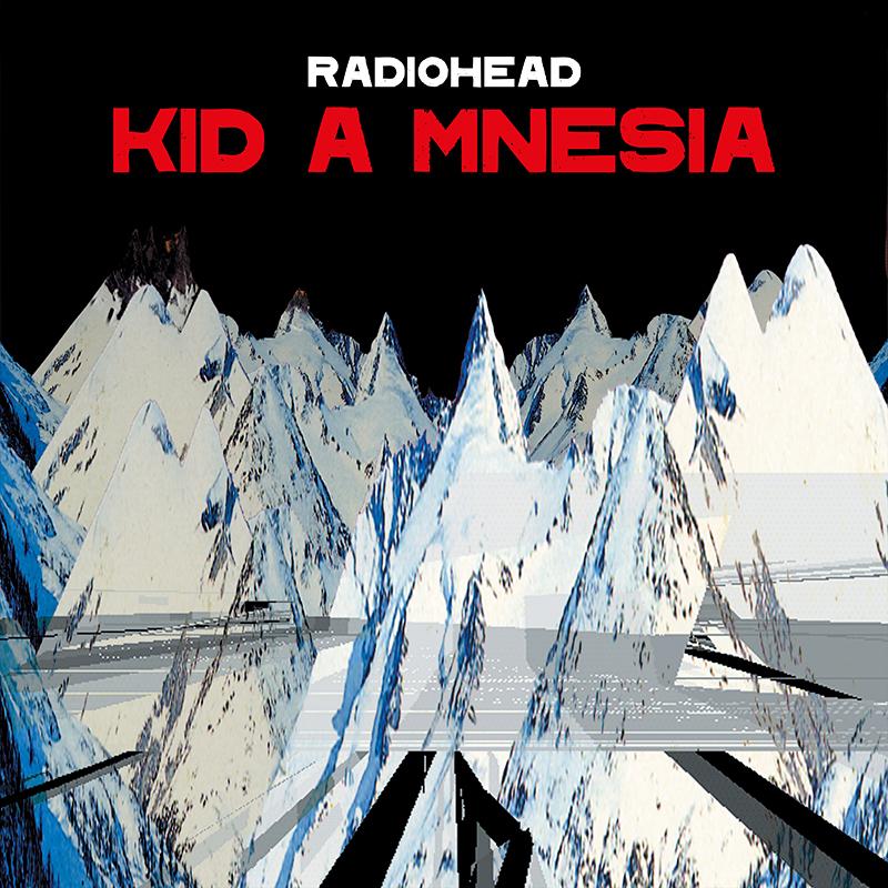 Radiohead - Body