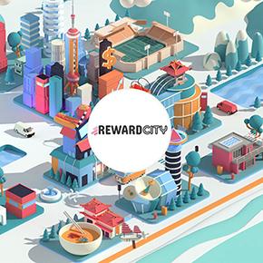 """REWARD CITY // MENGENALKAN """"BISNIS DIGITAL ASSET"""""""