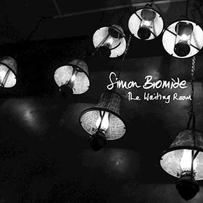 "SIMON BROMIDE // MERILIS SINGLE ""THE WAITING ROOM"""