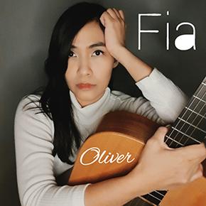 """FIA // RILIS SINGLE """"OLIVER"""""""