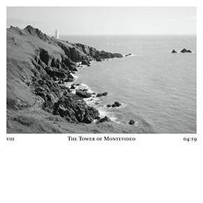 "DAMON ALBARN // MERILIS SINGLE ""THE TOWER OF MONTEVIDEO"""