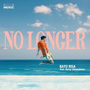 "BAYU RISA X BARRY LIKUMAHUWA // MERILIS SINGLE ""NO LONGER"""