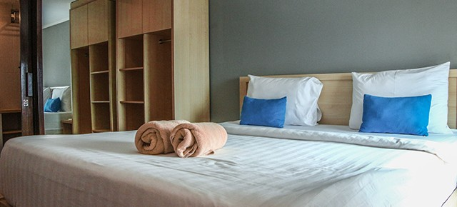 BUTTERFLY2  // COMFORT GUEST HOUSE DI AREA CANGGU