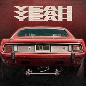 """LIT // MERILIS SINGLE """"YEAH YEAH YEAH"""""""