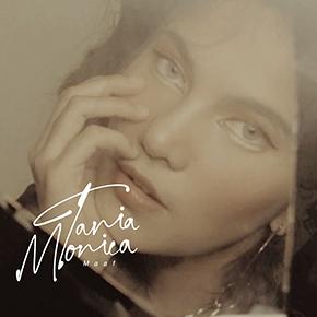 """MONICA TANIA // MERILIS SINGLE """"MAAF"""""""