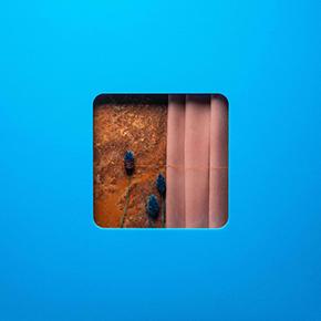 MODERN ERROR // MERILIS ALBUM ''VICTIM OF A MODERN AGE''