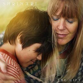 "SHRINARI // MERILIS SINGLE ""THE GIFT"""