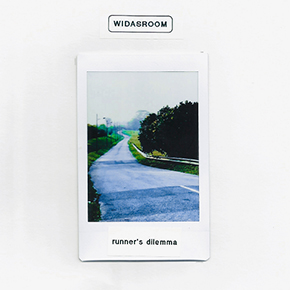 WIDASROOM // MERILIS SINGLE ''RUNNER'S DILEMMA''
