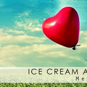 NEW SINGLE FROM ICE CREAM ATTACK // #MELEPASMU