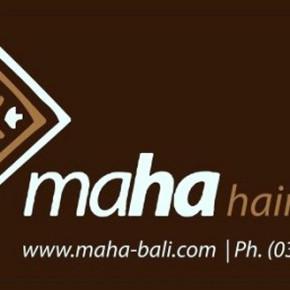 MAHA HAIR & BODY