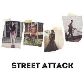 MAVE ON STREET ATTACK JANUARY 2014