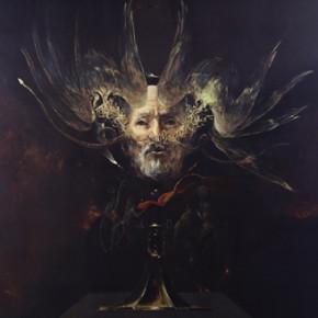 BEHEMOTH // THE SATANIST