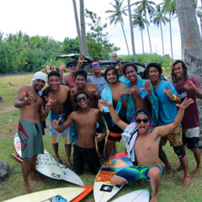 PADMA BOYS // BOARDRIDERS COMMUNITY