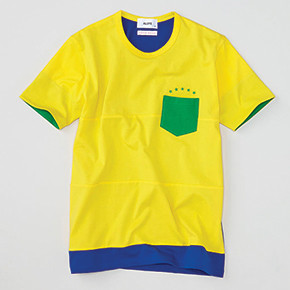 THE ALOYE X WONG WONG // WORLD CUP COLLECTION