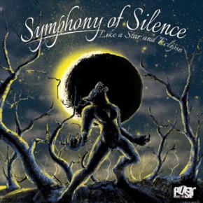 SYMPHONY OF SILENCE // LIKE A STARS AND ECLIPSE