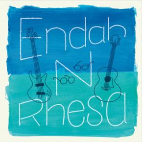 ANTHOLOGY // ENDAH N RHESA RILIS ALBUM BARU