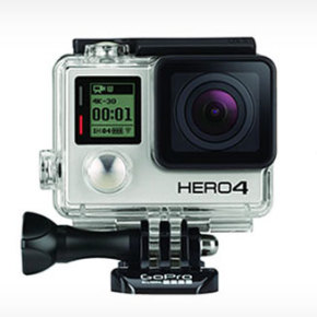 MAVE ON GADGET // GO PRO HERO 4 RELEASE 'ISSUE'